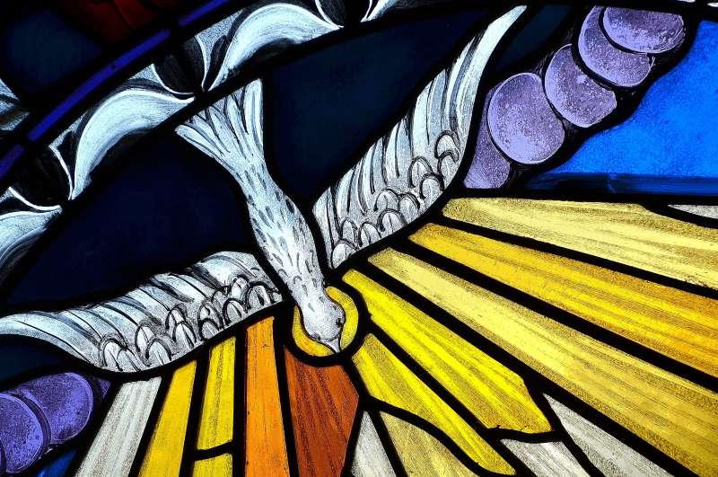 Het werk van de Heilige Geest (3)