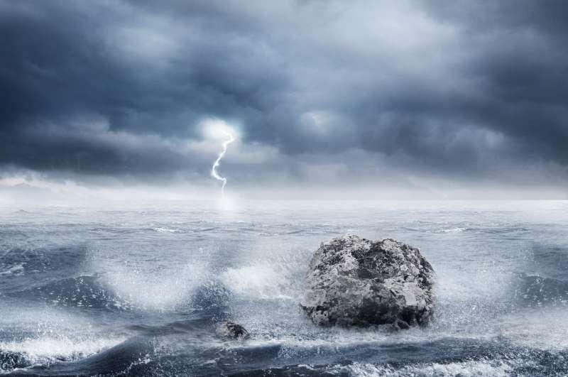 Noach – man van Gods zondvloed