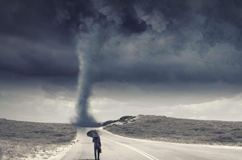 De weg van een zondaar