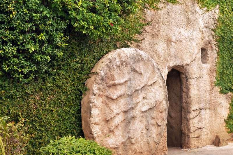 Jezus … het opgestane Lam