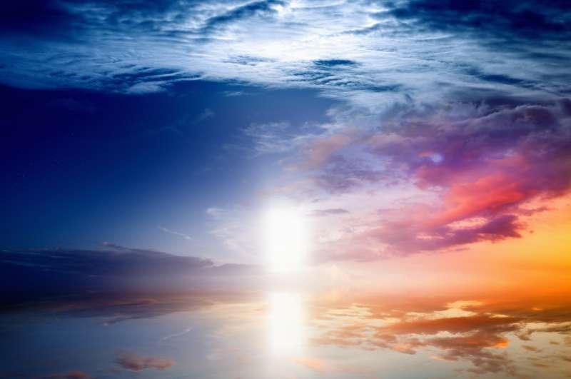De Heilige Geest heiligt