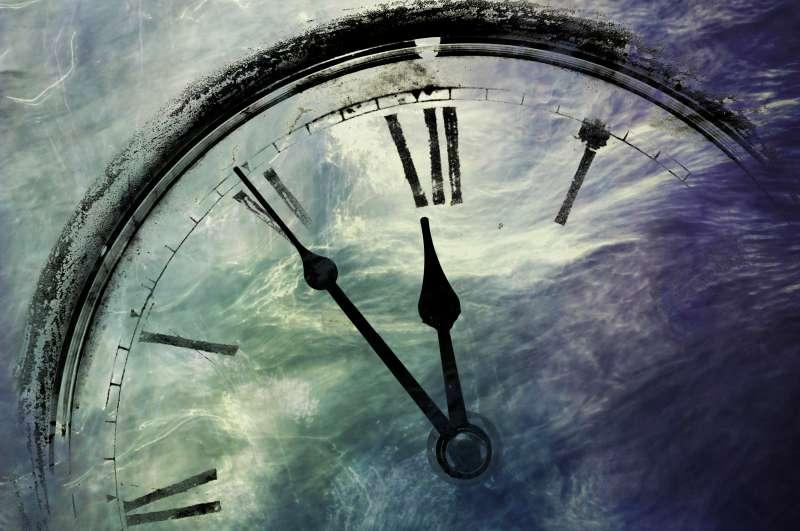 In de volheid van de tijd