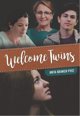 Welcome twins - Anita Kramer-Post