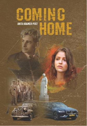 Coming home - Anita Kramer-Post